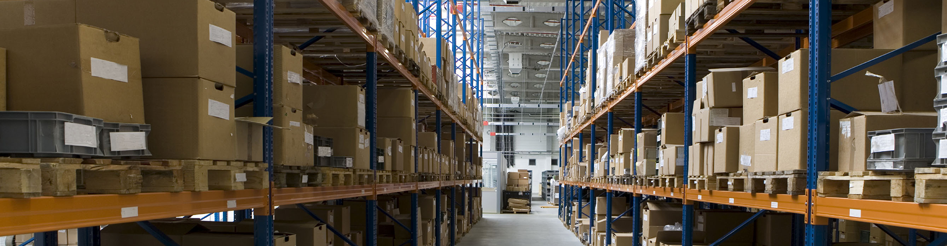 Warehousing and Fulfillment rates